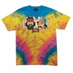 Flip Cheech and Chong Regular S/S – Woodstock