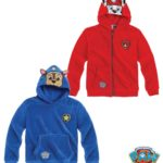 Paw Patrol Fleece jakke