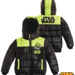 Star Wars Padded Jacket