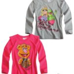 The Muppets Long Sleeve T-Shirt