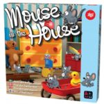 Mouse in the House – Alga