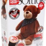 Softtoy Bear – Systue level 1
