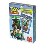 Disney Toy Story happy families – kvartetspil
