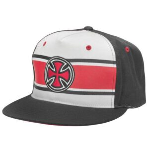 Independent – Strip Cross – Snapback